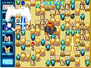 Sonic BomberMan game