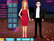 Romantic Date game