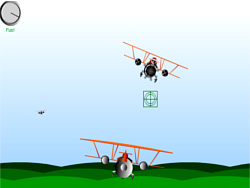 Air Dogfight game