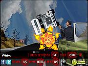juego Highway Shooting