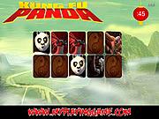 Kungfu Panda Card game