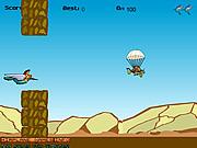 Bullet Humming Bird game