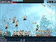Spielen Sie das Gratis-Spiel  Back to Zombieland