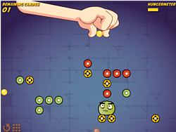 Candy Monsters game