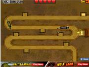 Bull Rage game