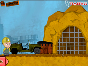 Cobb The Miner game
