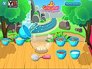 Make Baked Apples game
