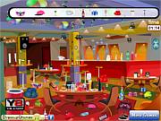 juego Busy Teen Party