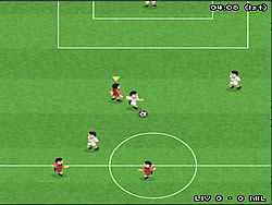 The Champions 07 game