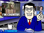 Watch free cartoon Shobiz Newsy News 26