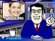 Watch free cartoon Shobiz Newsy News 36
