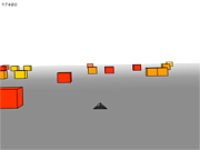 Cube Field 2 game