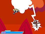 juego Powerpuff Girls: Zombgone
