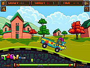 juego Scooby Food Rush