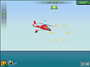 Coast Guard Helicopter game