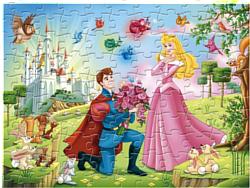 Sleeping Beauty Sort My Jigsaw game