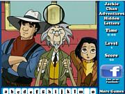 Jackie Chan Adventures HL game