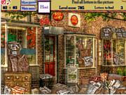 Postal Mysteries game