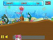 Spongebob Cycle Race 1 game