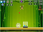 Monkey's Talent game
