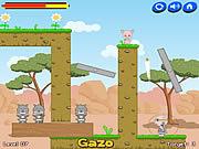 Wolfminator game