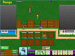 Survival Farm game