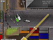 juego Industrial Truck Racing
