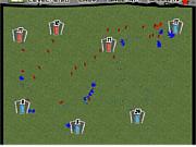 Spielen Sie das Gratis-Spiel  Zombie Army Madness