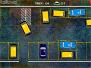 Bombay Taxi Madness game