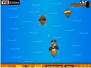 Pirates' Rampage Spree game