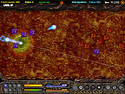 juego Momentum Missile Mayhem 2