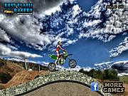 Motocross Drifter game