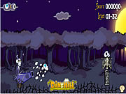 juego Skully's Quest
