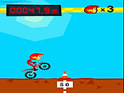 Play Kid bike Game