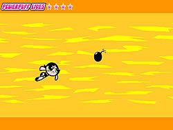 Powerpuff Girls: Girl Power game