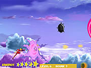 Totally Spies Mission Clover game