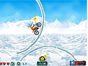 juego Ice Rider 2