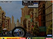 Assassin Jane Doe game