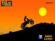 Desert Drift game