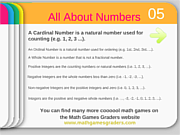 Watch free cartoon All About Numbers