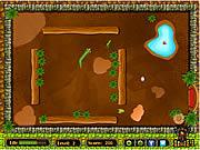 Green Snake Mania game