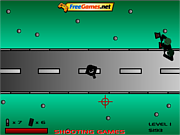 Stickman Hunter game