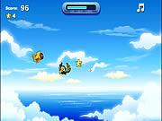 Trans Atlantic Flight game