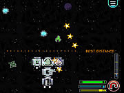 Galaxy Siege game