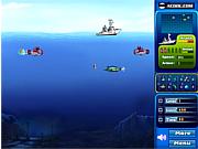 War Against Submarine 2 لعبة