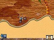Rage Desert game