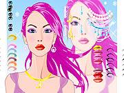 Borah Makeup game