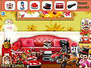 Super Toys Room Hidden Objects game