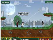 Soccerballs 2 level pack game