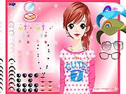 Cutie Maker 15 game